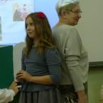 конкурс бабушки и внучки2